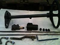 Установка (комплект) насос дозатора Т-150 (Переоборудование Т-150 на ГОРУ)