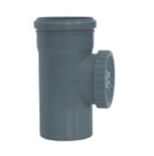 Ревизия ПП для внутренней канализации Profil, диаметр 110 мм