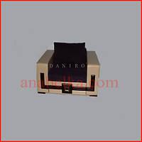 Кресло Доминика №22  (1 кат)  (Daniro)
