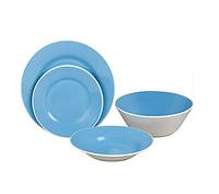 Набор посуды 19 предметов