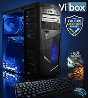 Vibox Gamer-X Desktop Gaming PC - 4.0GHz Quad Core, Nvidia GT 730, 16GB RAM, 1TB