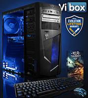 Vibox Gamer-X Desktop Gaming PC - 4.0GHz Quad Core, Nvidia GT 730, 16GB RAM, 1TB