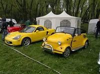 10 интересных фактов о автомобилях