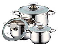Набор посуды из 6 предметов Peterhof PH-15259
