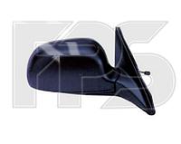 Зеркало левое электро с обогревом складывающееся асферич. 7pin Galant 1997-04
