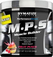 Аминокислоты Dymatize M.P.S Muscle Builder (342 g)