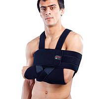 Бандаж для плеча и предплечья сильной фиксации (повязка Дезо) РП-6К-М1