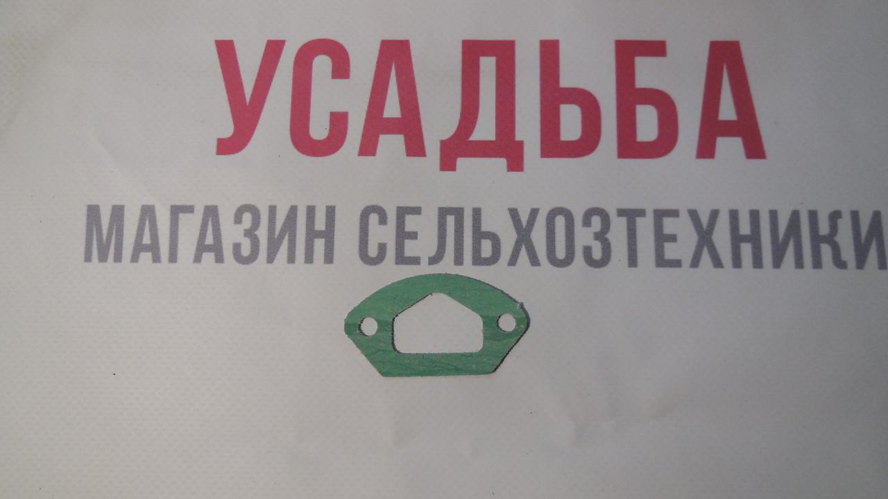 Прокладка колектора на бензопилу Vitals,Sadko, Foresta, Днипро, Кентавр, Forte, Бригадир