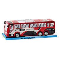 Игрушка Автобус инерционный 768
