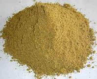 Мука костная 1 кг белково-витаминная кормовая добавка добавка, для животных и птицы
