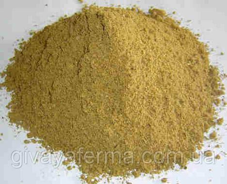 Мука костная 500 гр, мелкий помол, для животных и птицы, фото 2