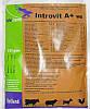 Интровит А+ВП (Interchemie, Нидерланды) 1 кг, Водорастворимый комплекс витаминов, минералов и аминокислот