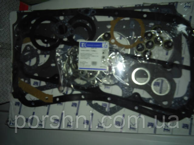 Прокладки двигателя Ford  Тransit   2.5 D  89 --    T102001