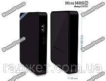 Mini M8S II Тв приставка 4K 4 ядра Amlogic S905X, фото 3
