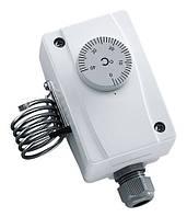 Одноступенчатый термостат для помещений с повышенной влажностью TR-040