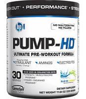 Pump HD advanced formula 250 g apple pear