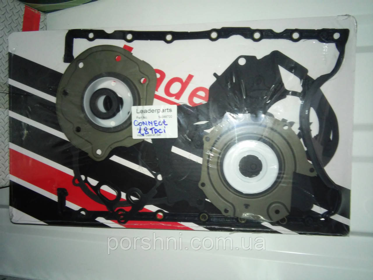 Прокладки двигателя Ford  Connect  1.8 TDCI  Leaderpar 54088700