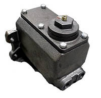 Главный тормозной цилиндр Газ-66 (старого образца)