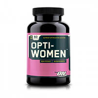 Витамины Optimum Nutrition Opti-Women 60 кап