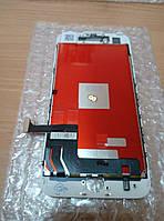 Дисплей +сенсор iPhone 7plus white hi copy