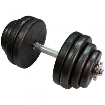 Гантель наборная 31,5 кг (TI-968-745-31-1)