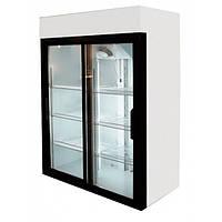Шкаф холодильный (0...+8°С) 1400 л РОСС Torino-1400СК