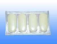 Свічки піноутворюючі з сульфодимезином №4