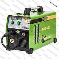Сварочный инвертор полуавтомат Procraft SPН-300