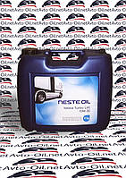 Масло моторное полусинтетическое Neste Turbo LXE 10W30 API CI-4,CH-4 (20л)