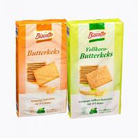 Печенье Biscotto Butterkeks 400 г. Германия!, фото 1