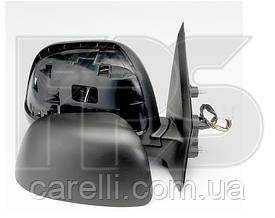 Зеркало правое электро с обогревом грунт 5pin ASX 2010-13