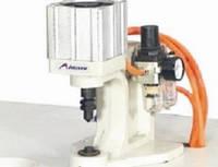 Пневматический пресс для установки фурнитуры AS-Q1