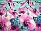 """Двуспальный комплект постельного белья 180*220 из полиэстера """"Амели"""", фото 3"""