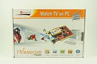 ТВ-тюнер внутренний PCI TV-228 F, тв тюнер с пультом управления