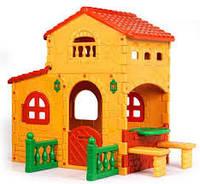 Игровой домик Feber BIG HOUSE VILLA