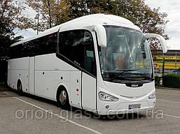 Стекло ветровое (лобовое) Scania 113 Irizar