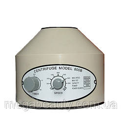 Центрифуга 800-Б для плазмолифтинга, медична (4000 об/хв)