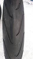 Мото-шина б\у: 120/70R19 Michelin harley davidson