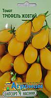 """Семена  томата Трюфель желтый, среднеспелый 0,1 г, """"Елiтсортнасiння"""", Украина"""