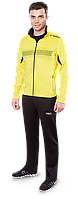 Спортивный костюм мужской желтый (р. 46-54) арт. 96В