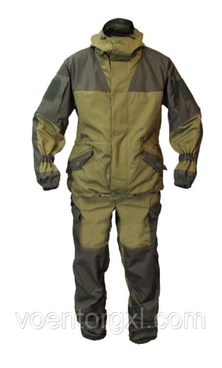 """Зимовий костюм Гірка-3 Фліс """"тм Барс"""". Оригінал, РФ."""