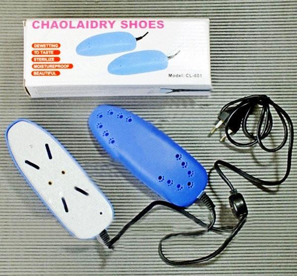 Электрическая сушилка для обуви CL 601