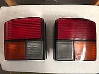 Б/у задние фонари VW Volkswagen Transporter T4, левый и правый