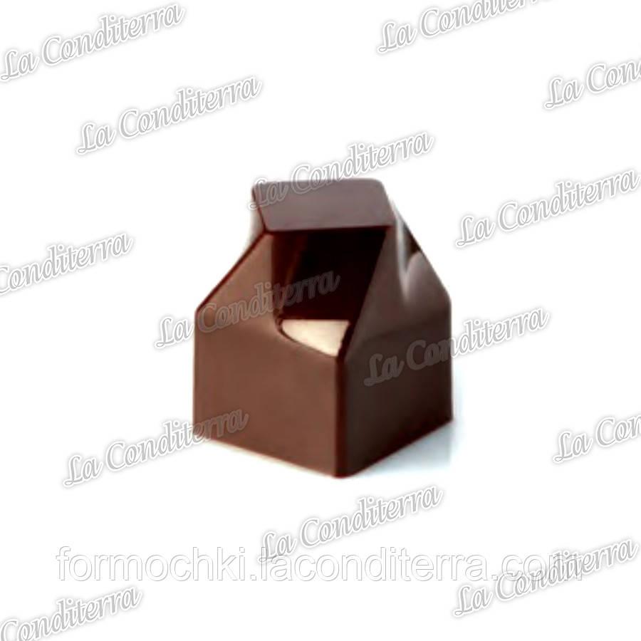 Полікарбонатна форма для цукерок PAVONI PC23