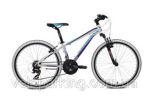Горный подростковый велосипед Cronus Best Mate girl 24 (2016)