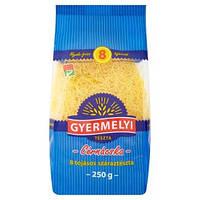 Вермишель Gyermelyi cérnácska 8 tojásos száraztészta 250 g