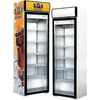 Шкаф холодильный (0...+8°С) 700 л РОСС Torino-700С