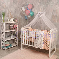 Детская балдахин на кроватку Тiny Love Беби Дизайн Пудели