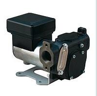 PANTHER DC (PIUSI) - насос для перекачки дизельного топлива 24/12 В, 70/35 л/мин