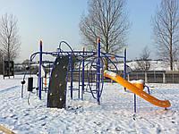 Игровой детский игровой комплекс Agito